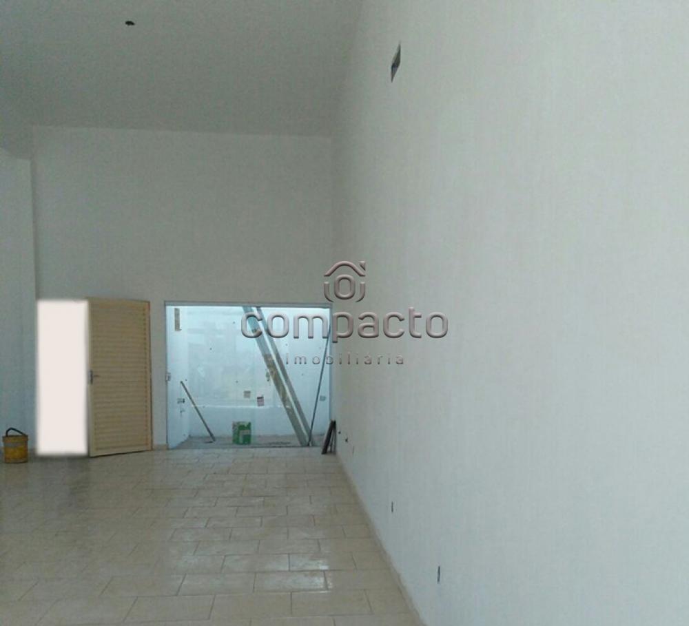 Alugar Comercial / Salão em São José do Rio Preto apenas R$ 1.300,00 - Foto 2