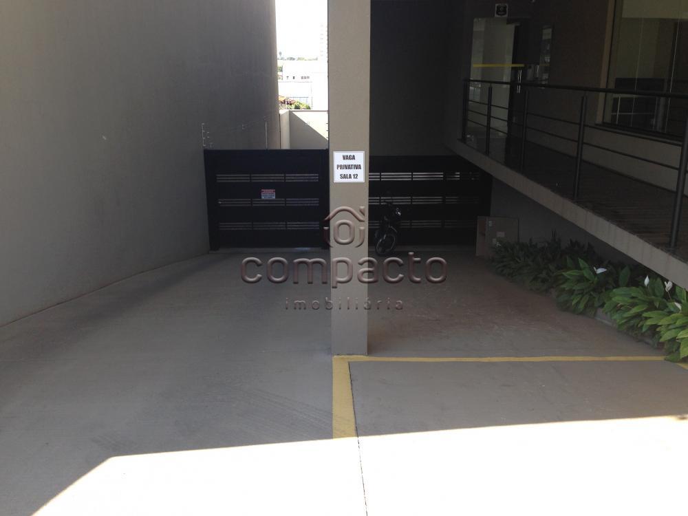 Alugar Comercial / Sala/Loja Condomínio em São José do Rio Preto apenas R$ 900,00 - Foto 2