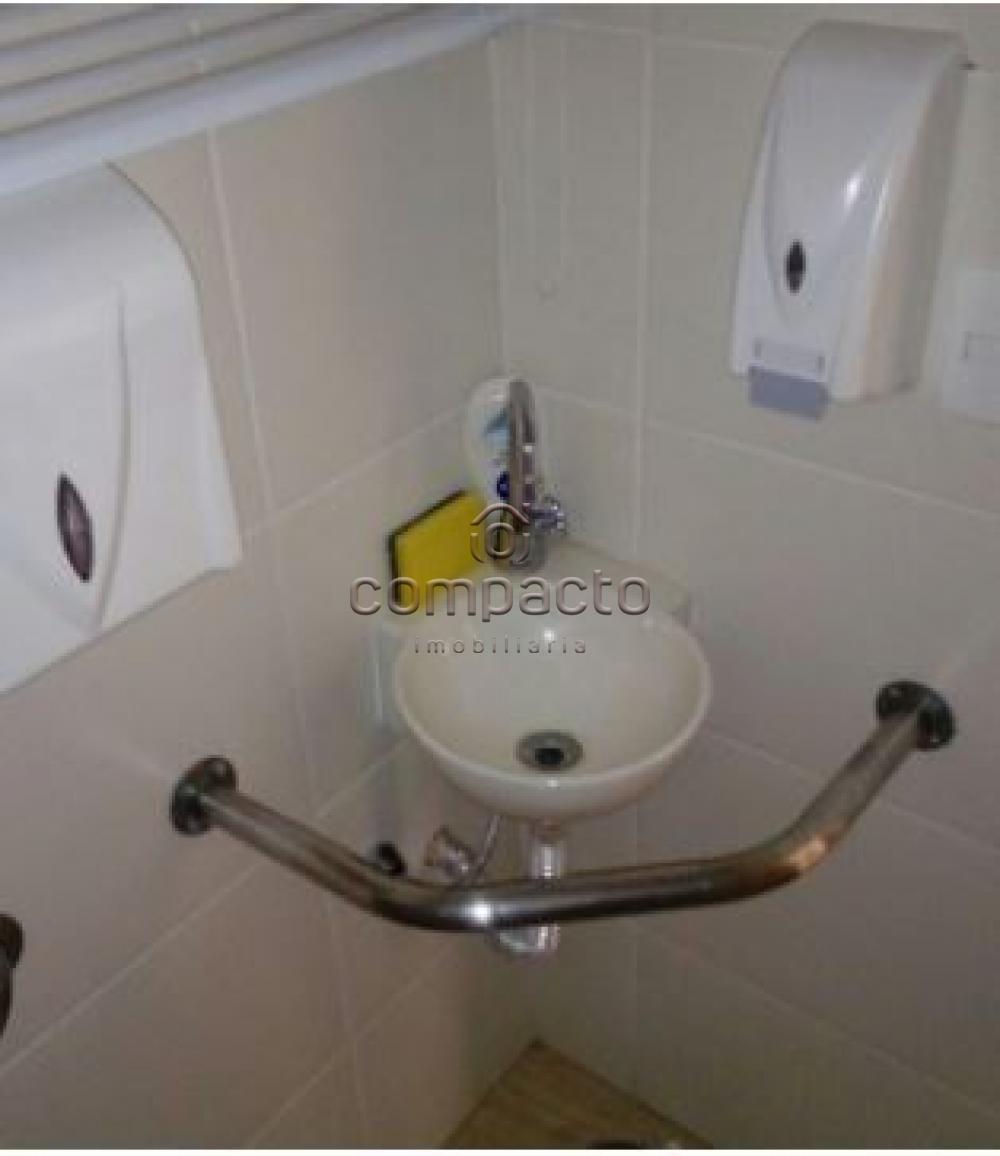 Alugar Comercial / Sala/Loja Condomínio em São José do Rio Preto apenas R$ 900,00 - Foto 10
