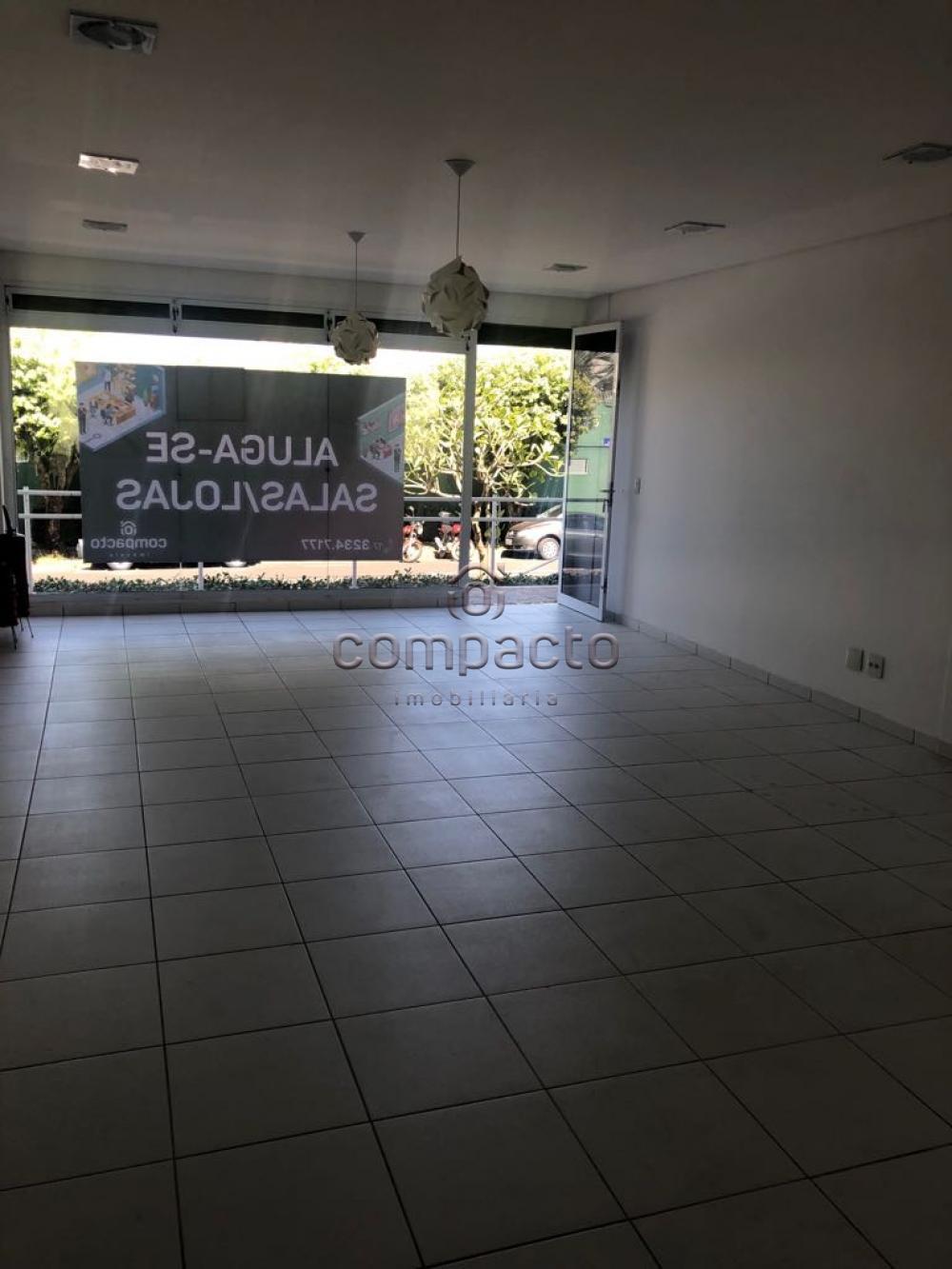 Alugar Comercial / Sala/Loja Condomínio em São José do Rio Preto apenas R$ 1.500,00 - Foto 3