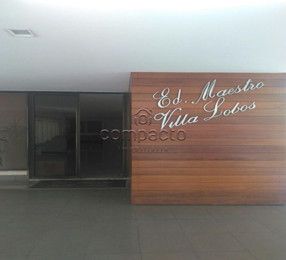 Alugar Apartamento / Padrão em São José do Rio Preto apenas R$ 500,00 - Foto 2