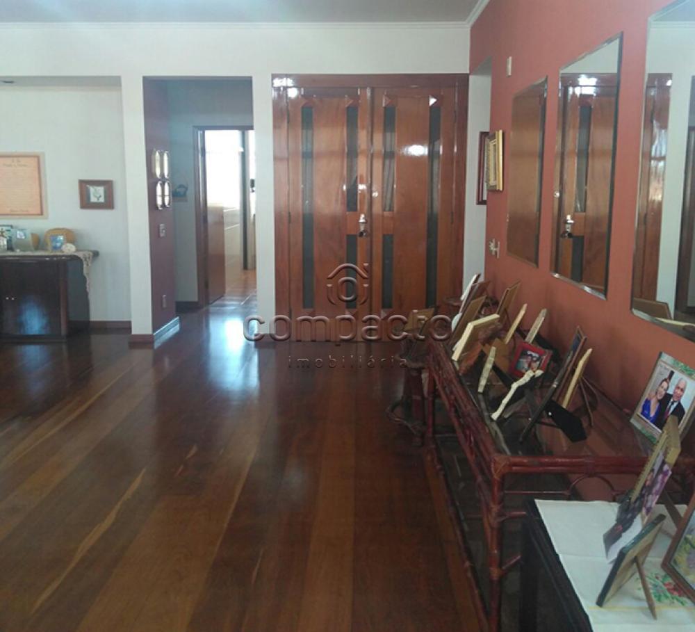 Sao Jose do Rio Preto Apartamento Venda R$500.000,00 Condominio R$1.800,00 4 Dormitorios 2 Suites Area construida 208.00m2