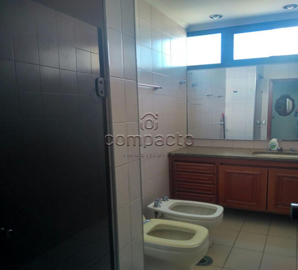 Alugar Apartamento / Padrão em São José do Rio Preto apenas R$ 500,00 - Foto 25