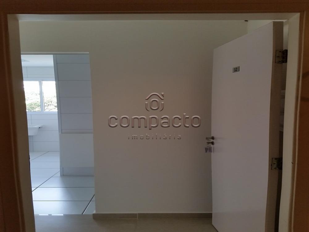 Alugar Apartamento / Padrão em São José do Rio Preto apenas R$ 1.450,00 - Foto 2