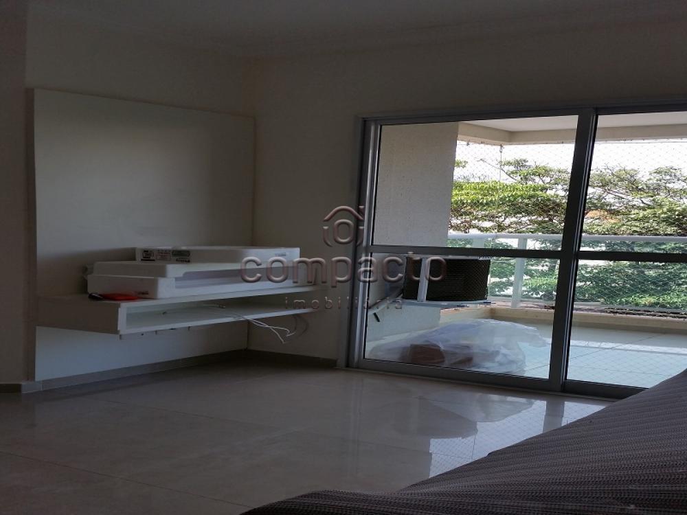 Alugar Apartamento / Padrão em São José do Rio Preto apenas R$ 1.450,00 - Foto 4