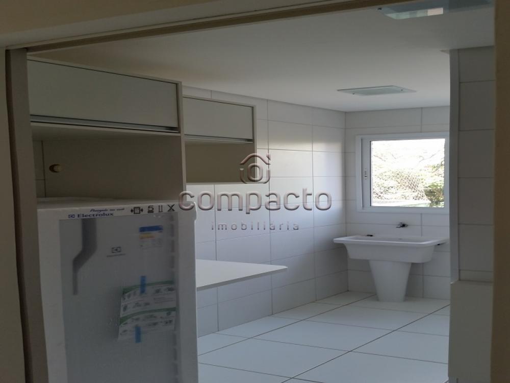 Alugar Apartamento / Padrão em São José do Rio Preto apenas R$ 1.450,00 - Foto 11