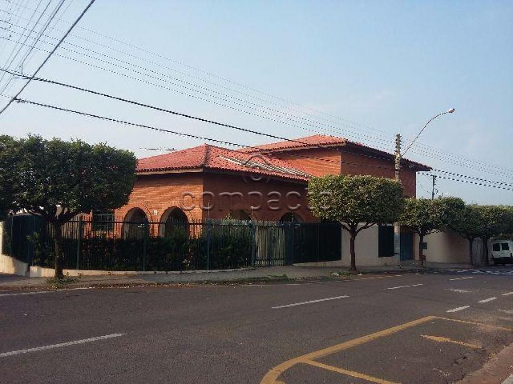 Alugar Comercial / Casa em São José do Rio Preto apenas R$ 6.000,00 - Foto 1