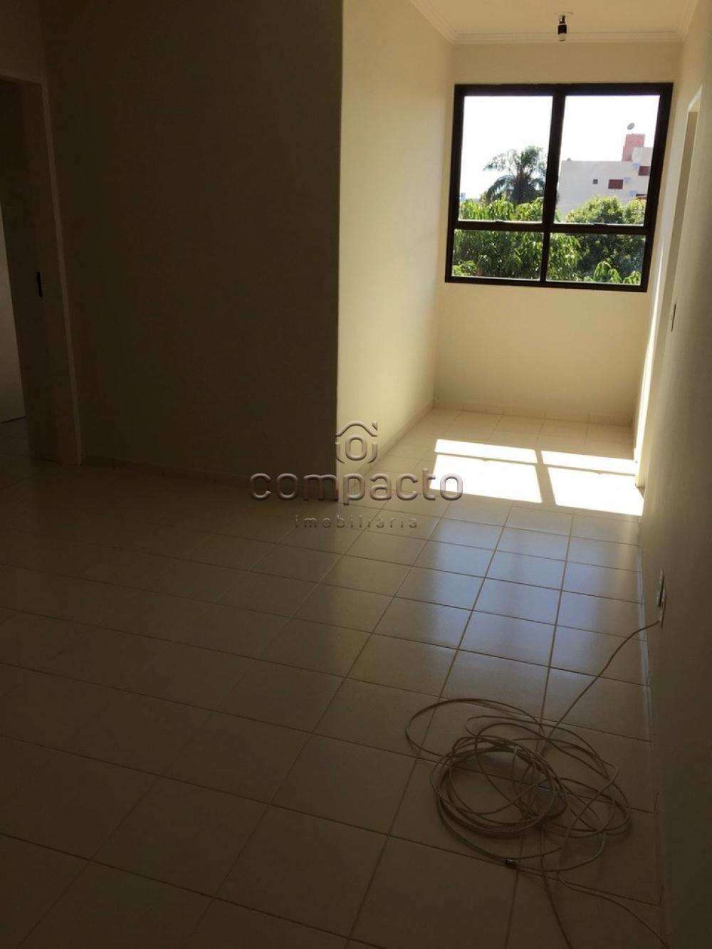 Sao Jose do Rio Preto Apartamento Venda R$200.000,00 Condominio R$330,00 3 Dormitorios 1 Suite Area construida 96.00m2