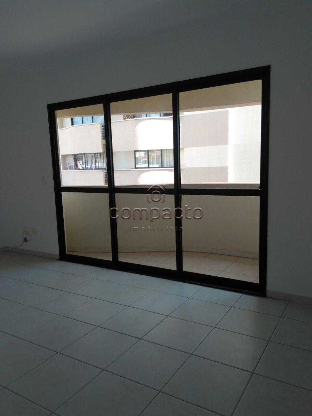 Alugar Apartamento / Padrão em São José do Rio Preto apenas R$ 1.100,00 - Foto 10