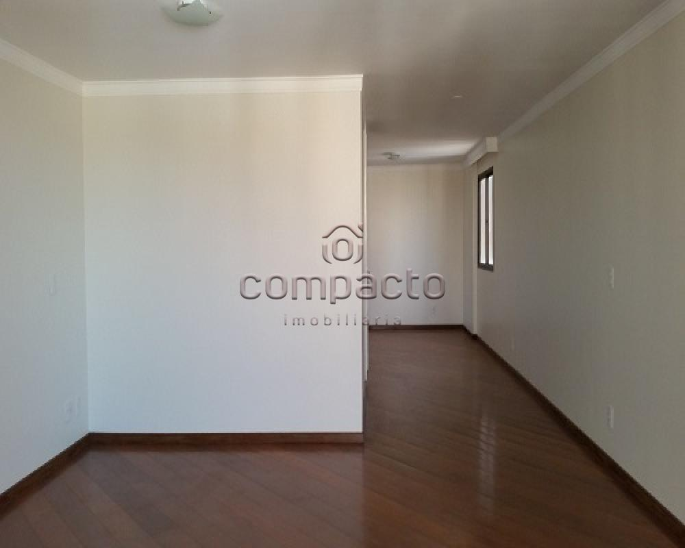 Alugar Apartamento / Padrão em São José do Rio Preto apenas R$ 2.500,00 - Foto 2