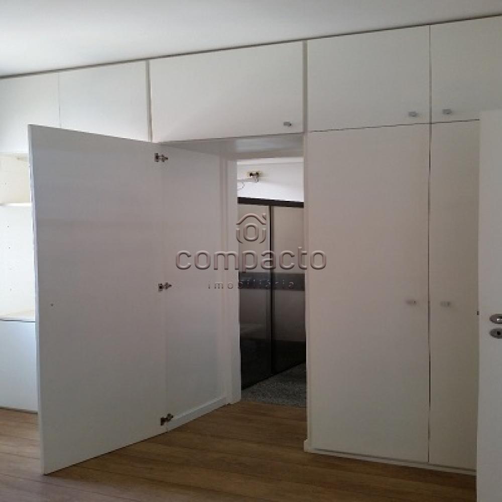 Alugar Apartamento / Padrão em São José do Rio Preto apenas R$ 2.500,00 - Foto 12