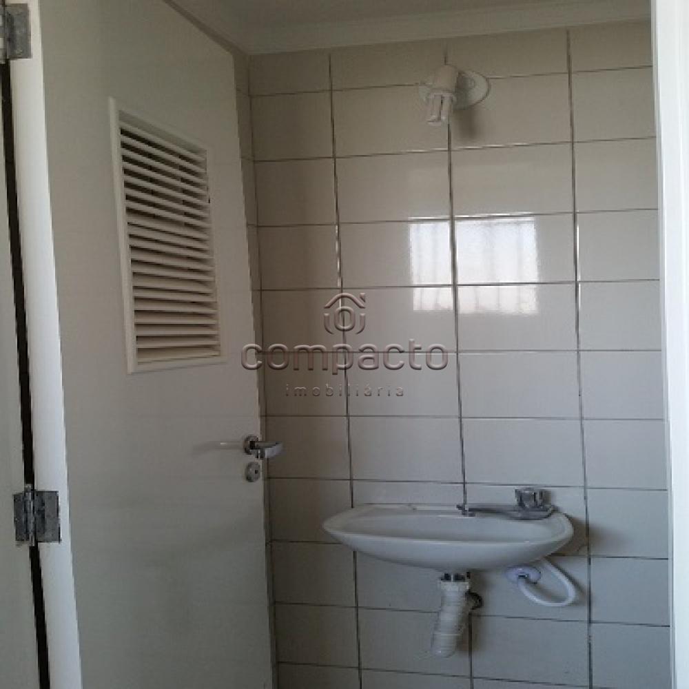Alugar Apartamento / Padrão em São José do Rio Preto apenas R$ 2.500,00 - Foto 23