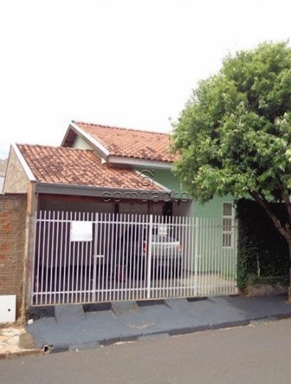 Comprar Casa / Padrão em São José do Rio Preto apenas R$ 460.000,00 - Foto 1