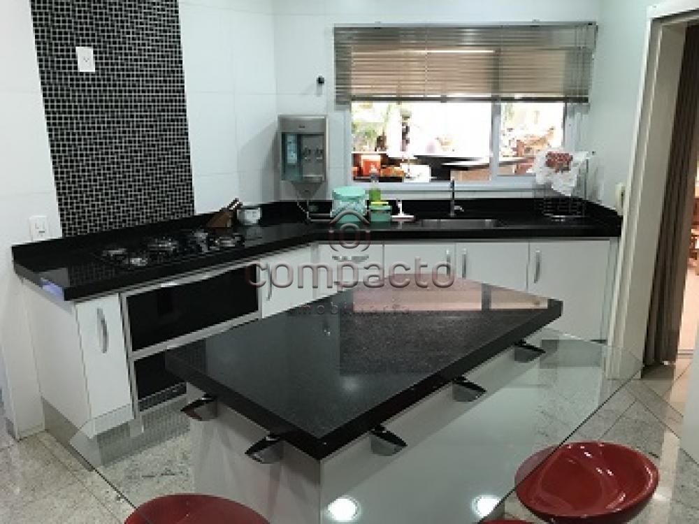 Comprar Casa / Padrão em São José do Rio Preto apenas R$ 850.000,00 - Foto 17