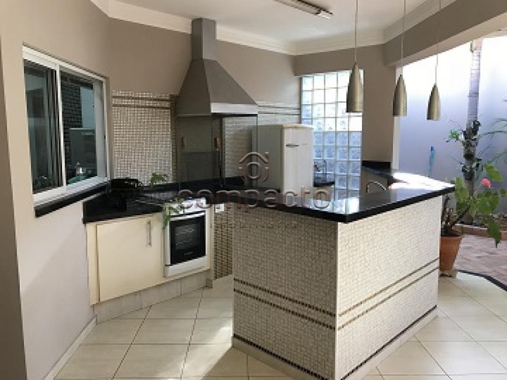 Comprar Casa / Padrão em São José do Rio Preto apenas R$ 850.000,00 - Foto 23