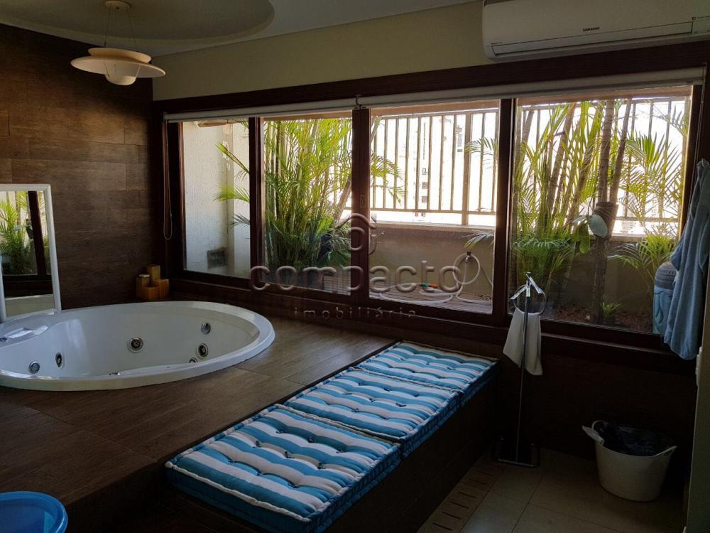 Sao Jose do Rio Preto Apartamento Venda R$950.000,00 Condominio R$800,00 3 Dormitorios 1 Suite Area construida 300.00m2