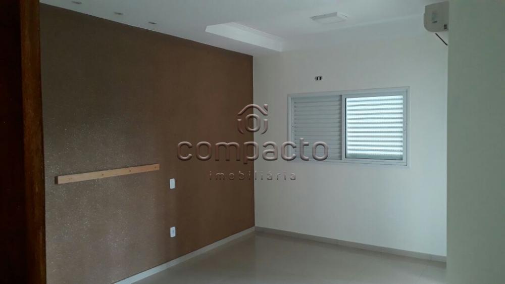 Alugar Casa / Condomínio em São José do Rio Preto apenas R$ 4.000,00 - Foto 11