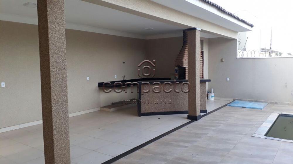 Alugar Casa / Condomínio em São José do Rio Preto apenas R$ 4.000,00 - Foto 26