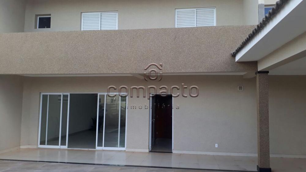 Alugar Casa / Condomínio em São José do Rio Preto apenas R$ 4.000,00 - Foto 29