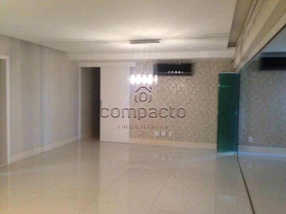Sao Jose do Rio Preto Apartamento Venda R$870.000,00 Condominio R$800,00 3 Dormitorios 3 Suites Area construida 167.00m2