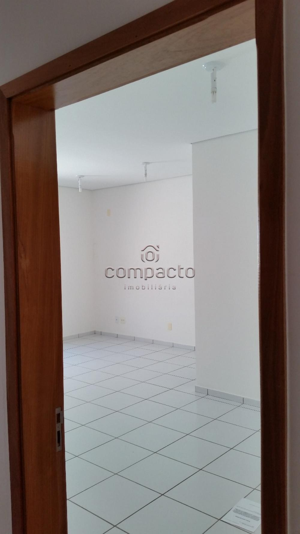 Alugar Comercial / Sala/Loja Condomínio em São José do Rio Preto apenas R$ 600,00 - Foto 3