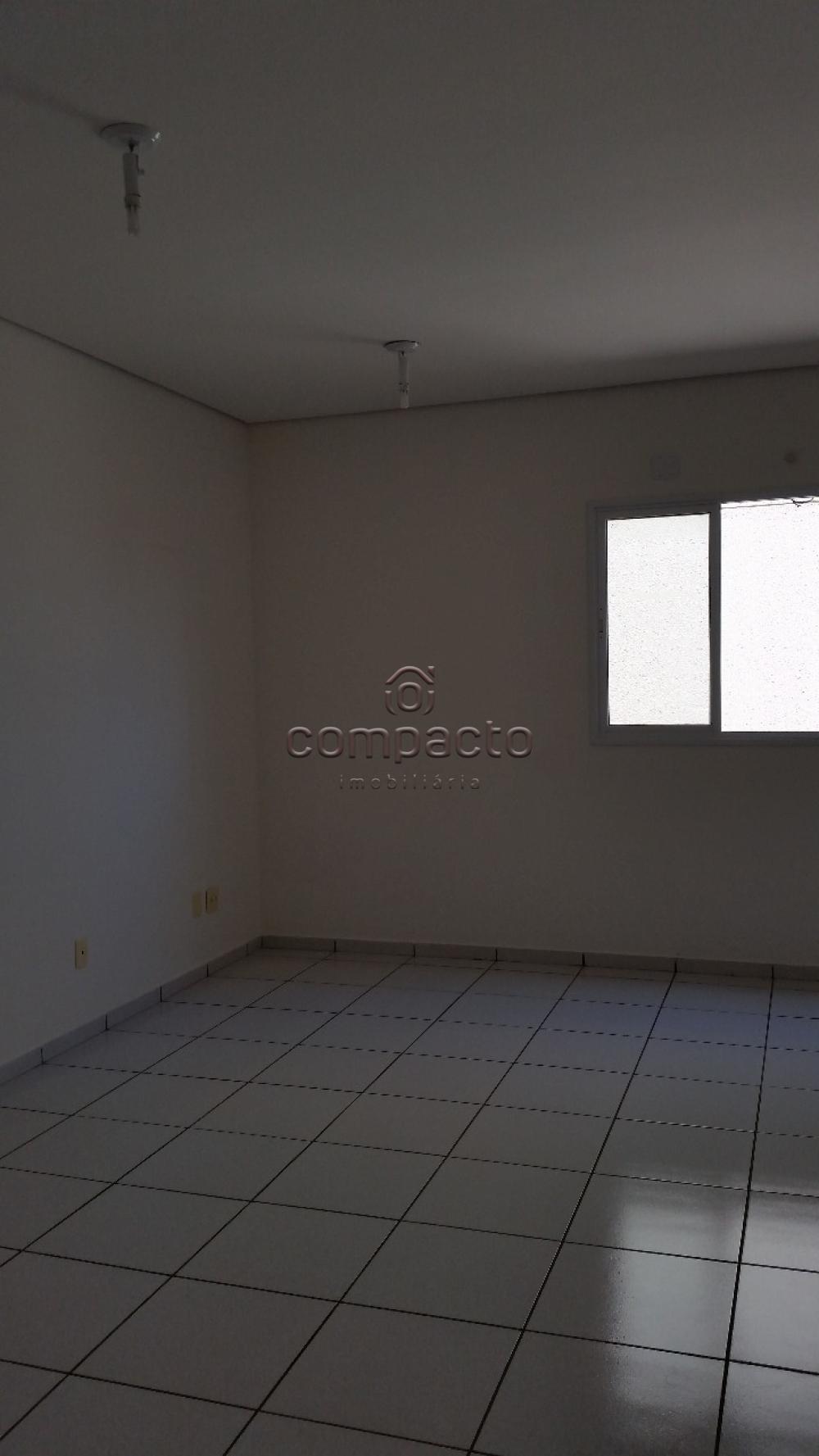 Alugar Comercial / Sala/Loja Condomínio em São José do Rio Preto apenas R$ 600,00 - Foto 4