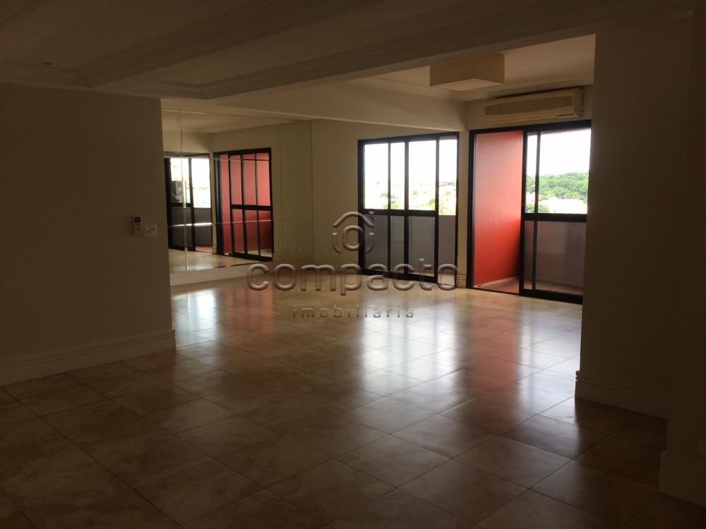 Sao Jose do Rio Preto Apartamento Locacao R$ 2.500,00 Condominio R$1.140,00 4 Dormitorios 2 Suites Area construida 200.00m2