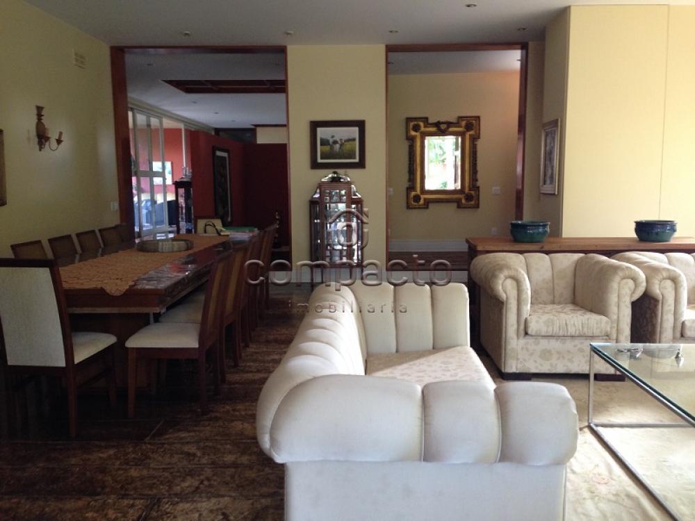 Alugar Casa / Condomínio em São José do Rio Preto apenas R$ 10.000,00 - Foto 3