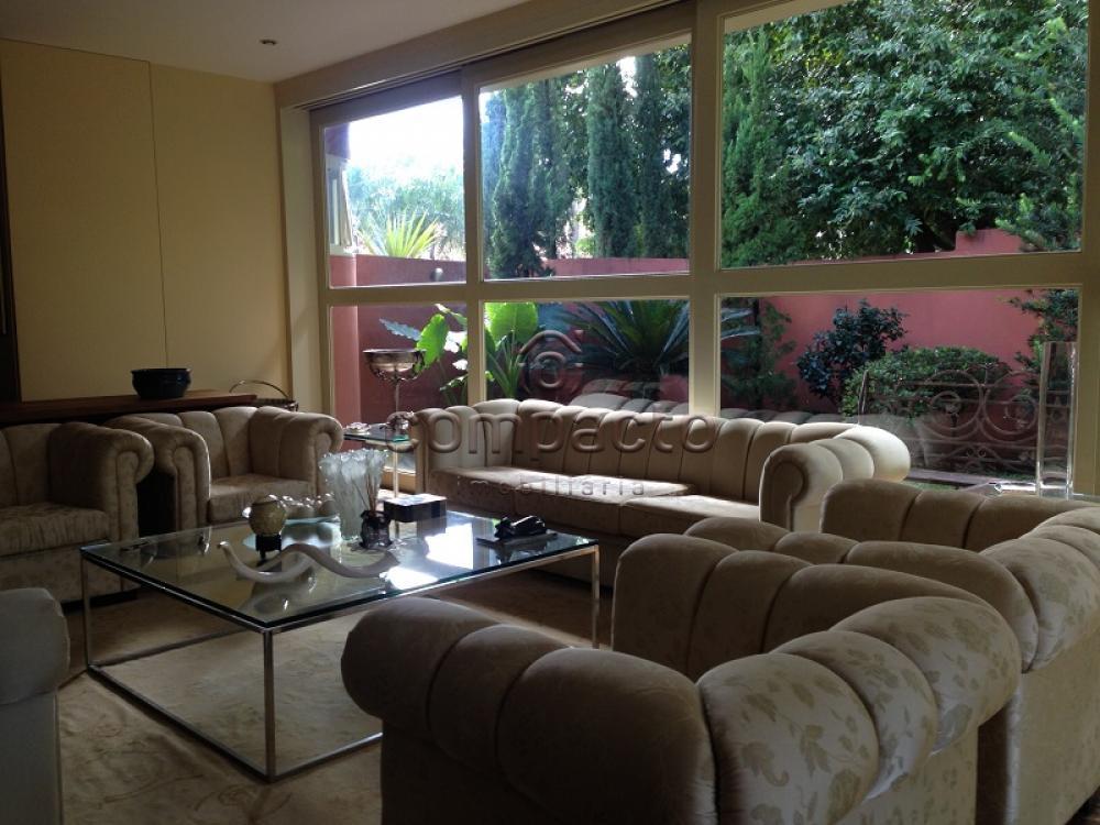 Alugar Casa / Condomínio em São José do Rio Preto apenas R$ 10.000,00 - Foto 4