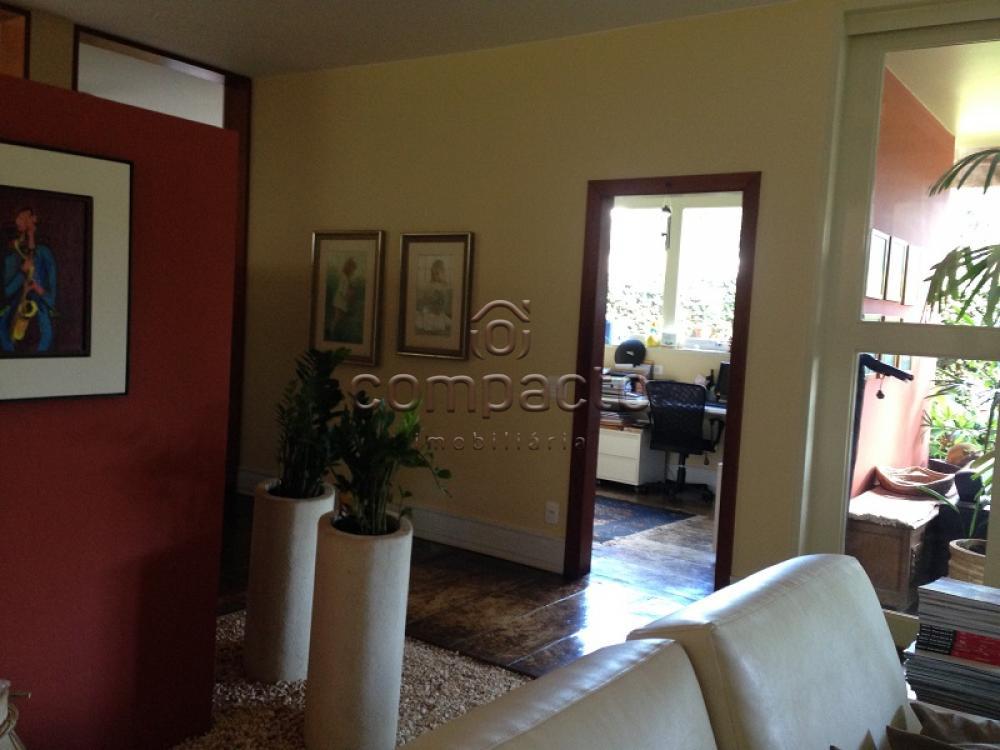 Alugar Casa / Condomínio em São José do Rio Preto apenas R$ 10.000,00 - Foto 5
