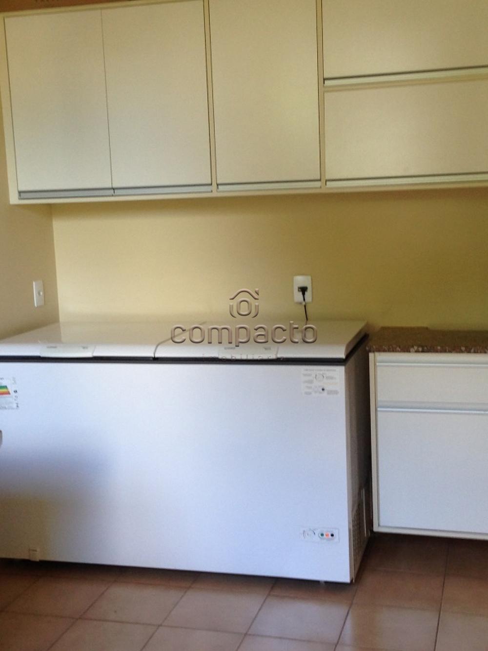 Alugar Casa / Condomínio em São José do Rio Preto apenas R$ 10.000,00 - Foto 10