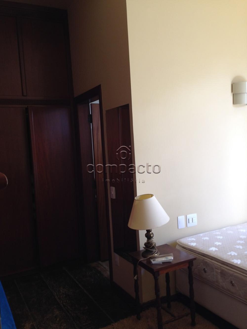 Alugar Casa / Condomínio em São José do Rio Preto apenas R$ 10.000,00 - Foto 16