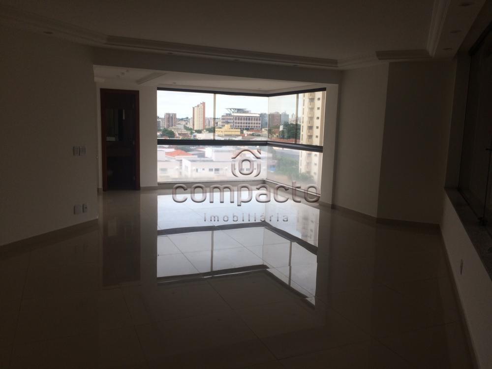 Sao Jose do Rio Preto Apartamento Locacao R$ 1.700,00 Condominio R$2.400,00 3 Dormitorios 3 Suites Area construida 265.00m2