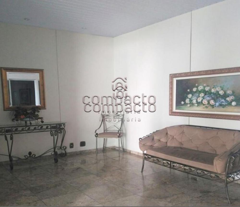 Alugar Apartamento / Padrão em São José do Rio Preto apenas R$ 1.200,00 - Foto 2