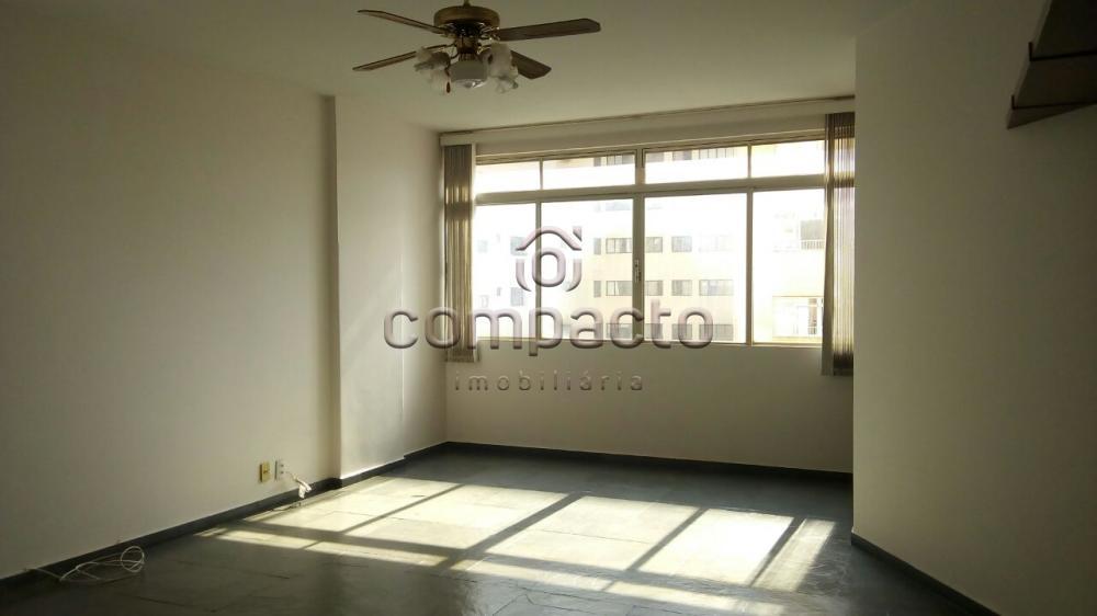 Alugar Apartamento / Padrão em São José do Rio Preto apenas R$ 1.200,00 - Foto 4