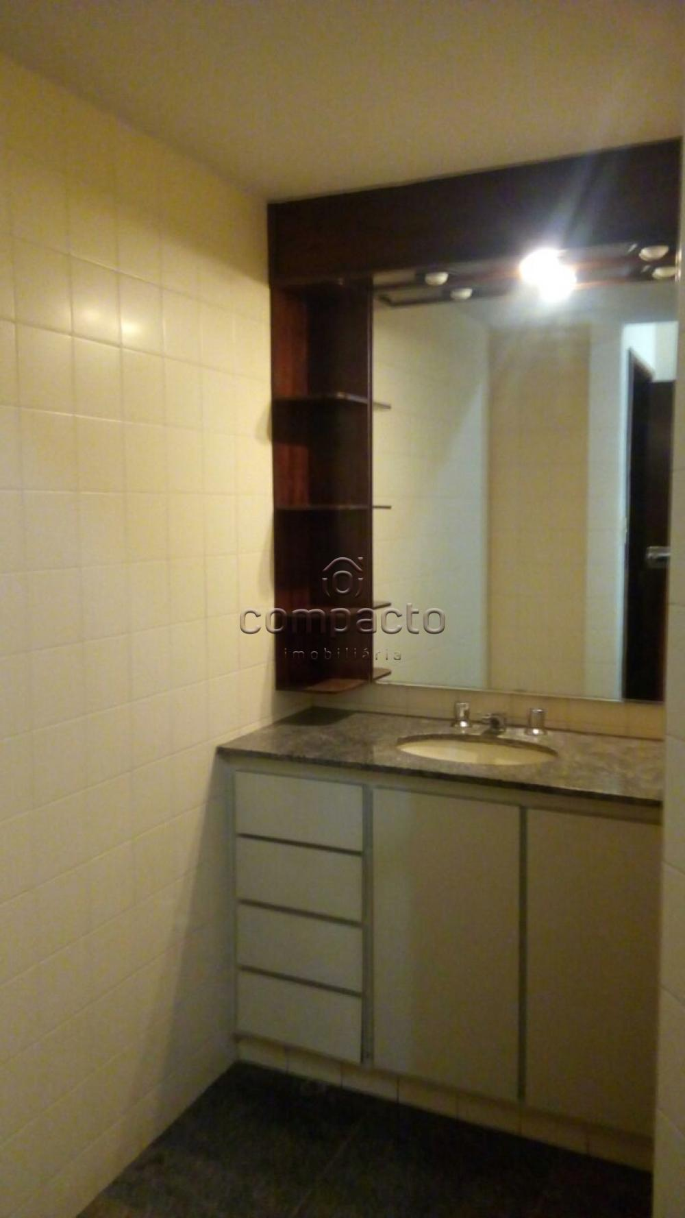 Alugar Apartamento / Padrão em São José do Rio Preto apenas R$ 1.200,00 - Foto 7