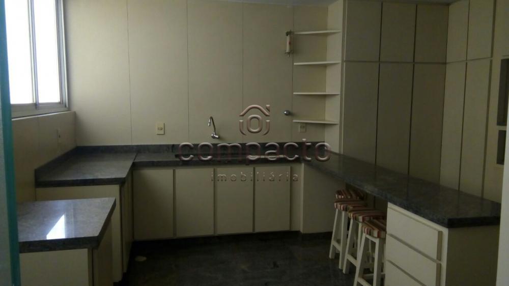 Alugar Apartamento / Padrão em São José do Rio Preto apenas R$ 1.200,00 - Foto 17