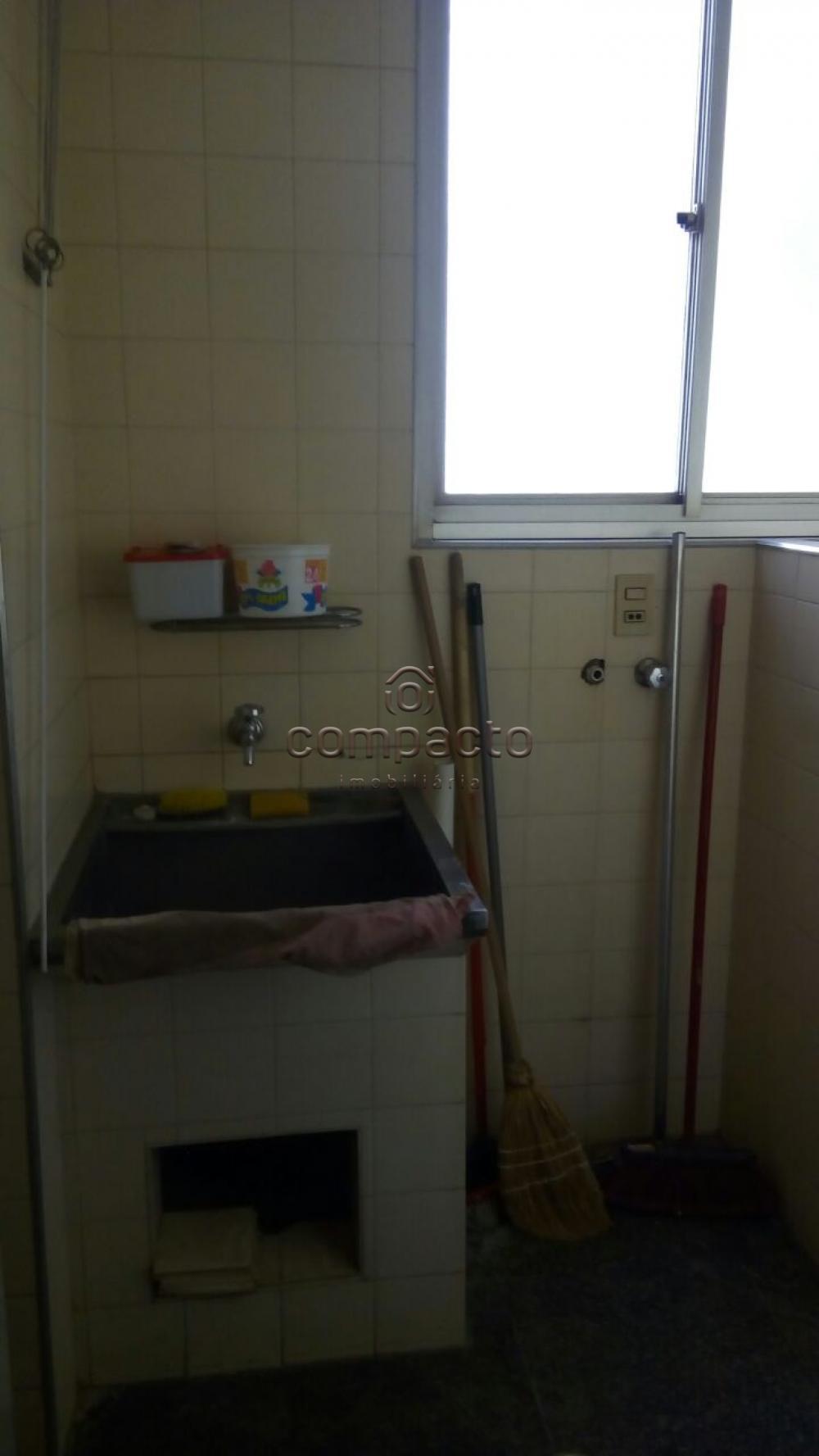 Alugar Apartamento / Padrão em São José do Rio Preto apenas R$ 1.200,00 - Foto 21