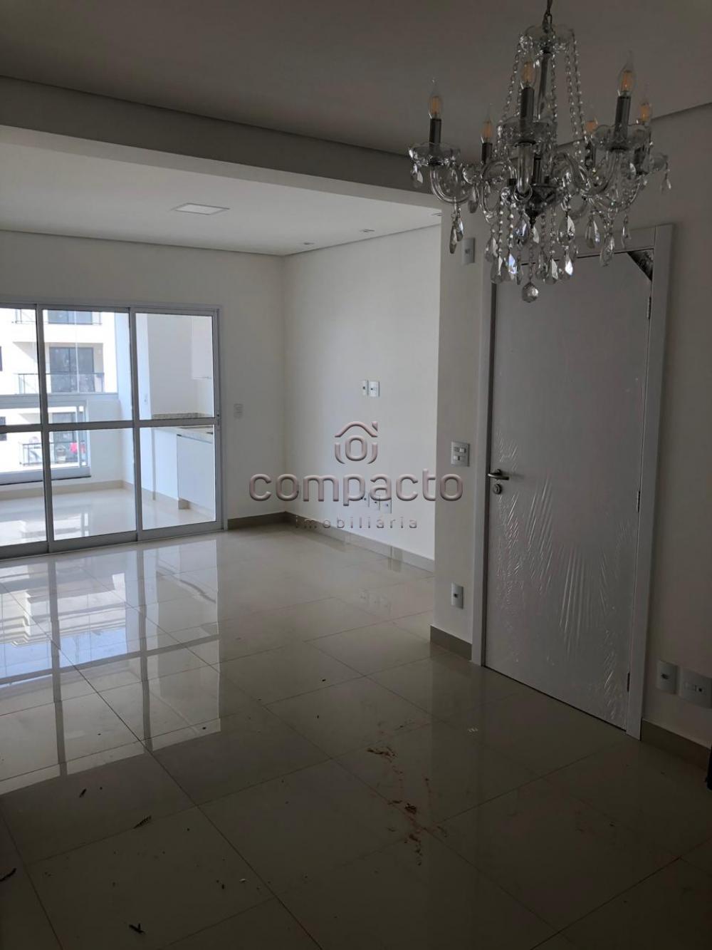 Alugar Apartamento / Padrão em São José do Rio Preto apenas R$ 3.000,00 - Foto 2