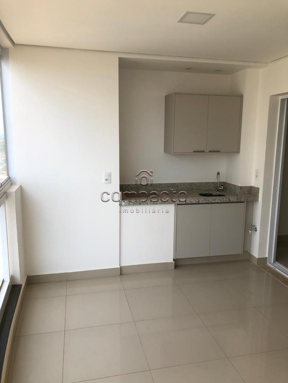 Alugar Apartamento / Padrão em São José do Rio Preto apenas R$ 3.000,00 - Foto 6