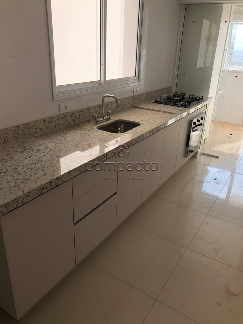 Alugar Apartamento / Padrão em São José do Rio Preto apenas R$ 3.000,00 - Foto 18