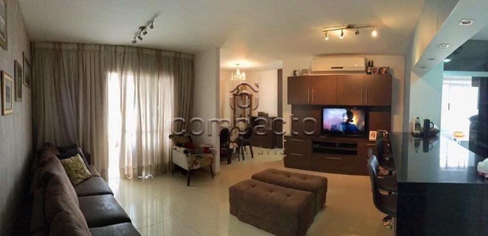 Sao Jose do Rio Preto Apartamento Venda R$450.000,00 Condominio R$520,00 2 Dormitorios 1 Suite Area construida 82.00m2