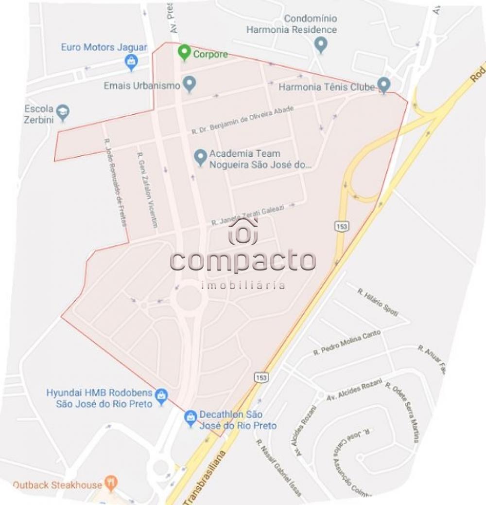 Comprar Terreno / Padrão em São José do Rio Preto apenas R$ 350.000,00 - Foto 1