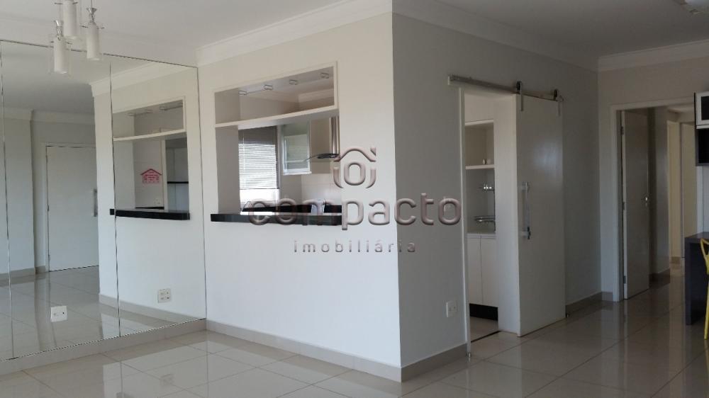 Alugar Apartamento / Padrão em São José do Rio Preto apenas R$ 2.000,00 - Foto 4