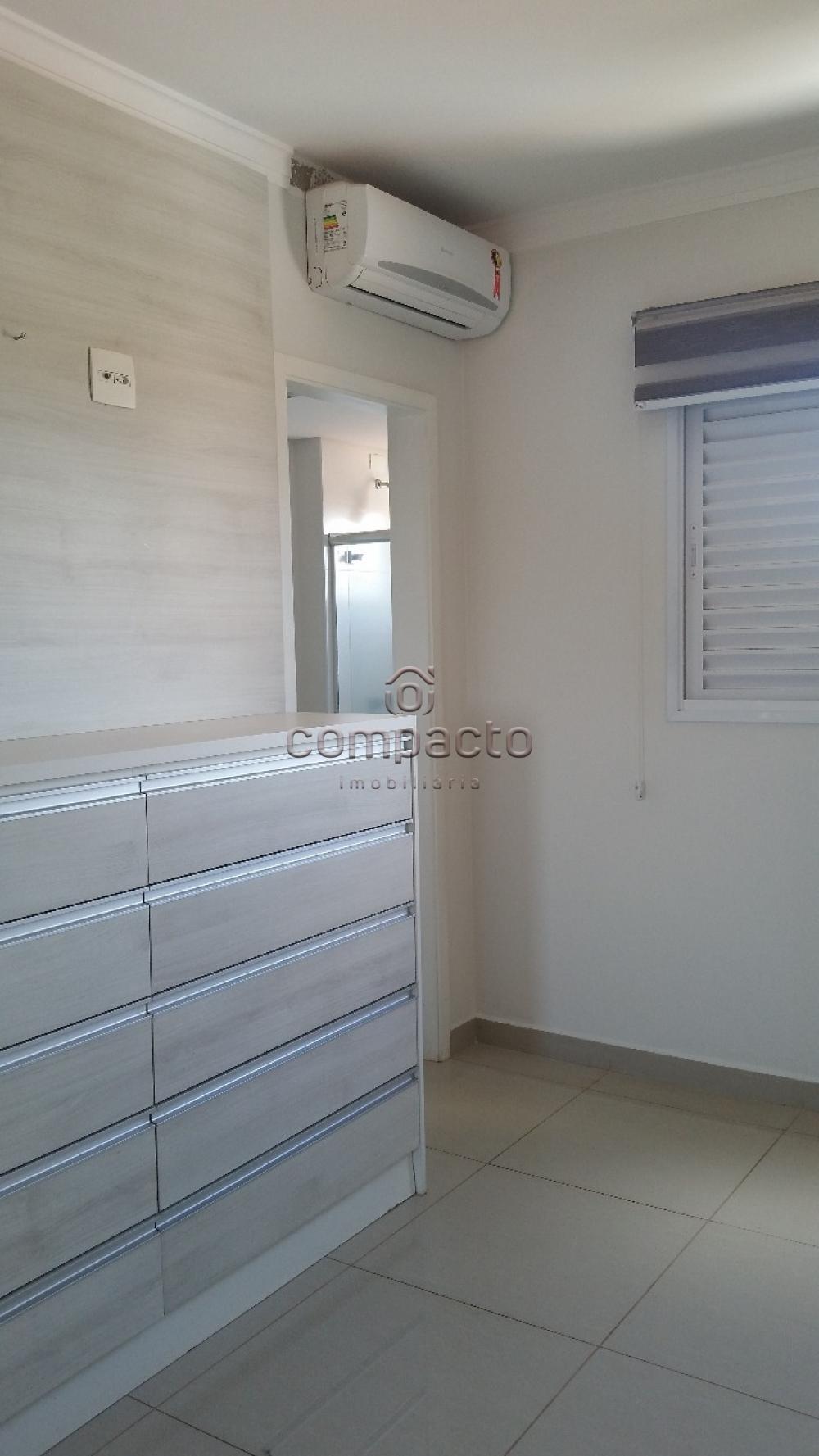 Alugar Apartamento / Padrão em São José do Rio Preto apenas R$ 2.000,00 - Foto 21