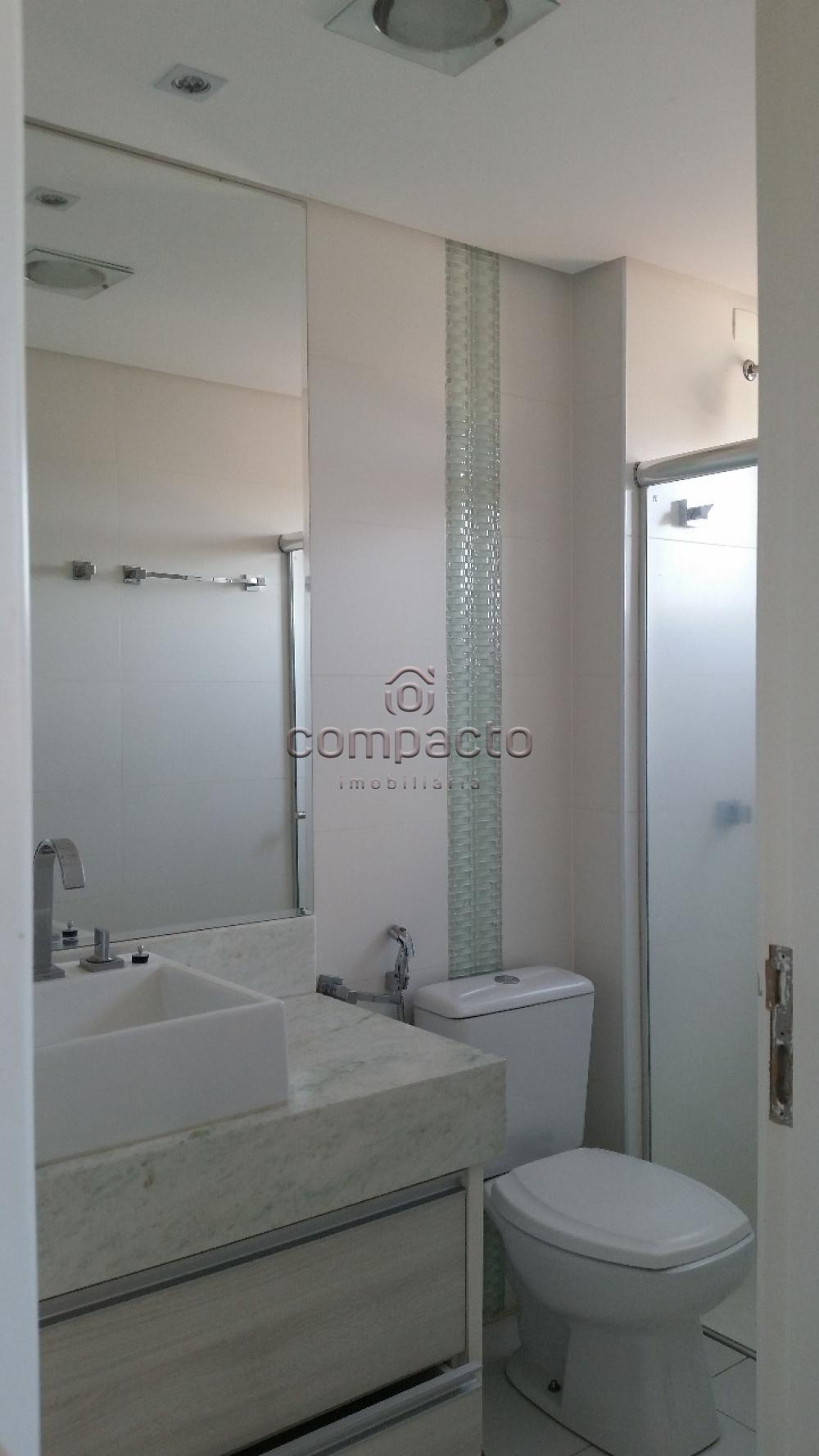 Alugar Apartamento / Padrão em São José do Rio Preto apenas R$ 2.000,00 - Foto 22