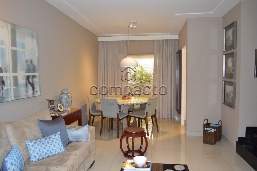 Comprar Casa / Condomínio em São José do Rio Preto apenas R$ 550.000,00 - Foto 2
