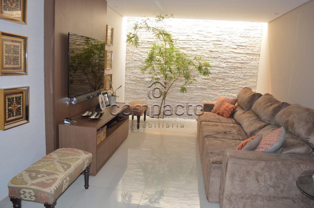 Sao Jose do Rio Preto Casa Venda R$550.000,00 Condominio R$400,00 3 Dormitorios 1 Suite Area construida 125.00m2