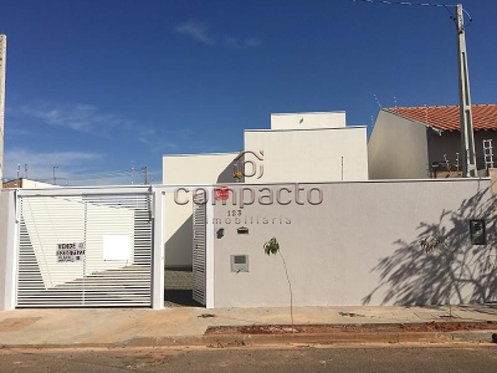 Sao Jose do Rio Preto Casa Venda R$170.000,00 2 Dormitorios 1 Suite Area do terreno 200.00m2 Area construida 65.00m2