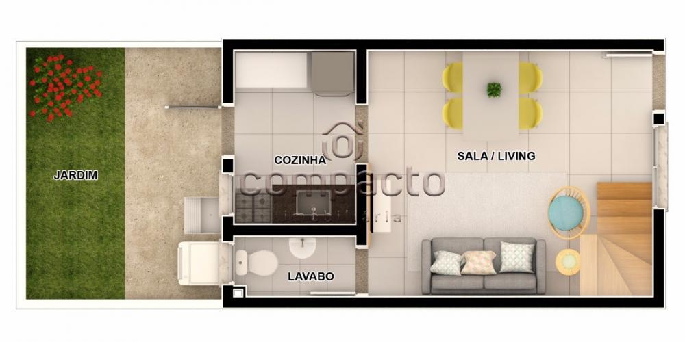 Comprar Casa / Condomínio em Cedral apenas R$ 122.000,00 - Foto 5